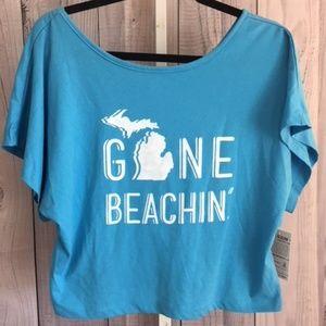 Gone Beachin' Unsalted